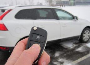 دزدگیر اتومبیل